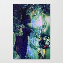 the world creators Canvas Print