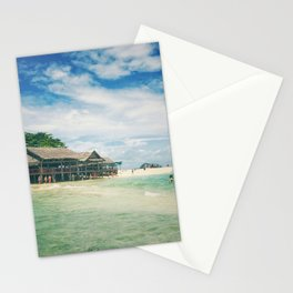 PhiPhi Island Thailand Stationery Cards