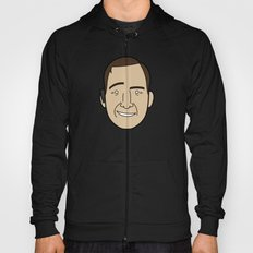 Faces of Breaking Bad: Saul Goodman Hoody