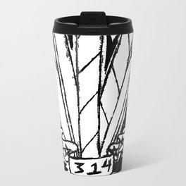 Blunts & Joints Travel Mug