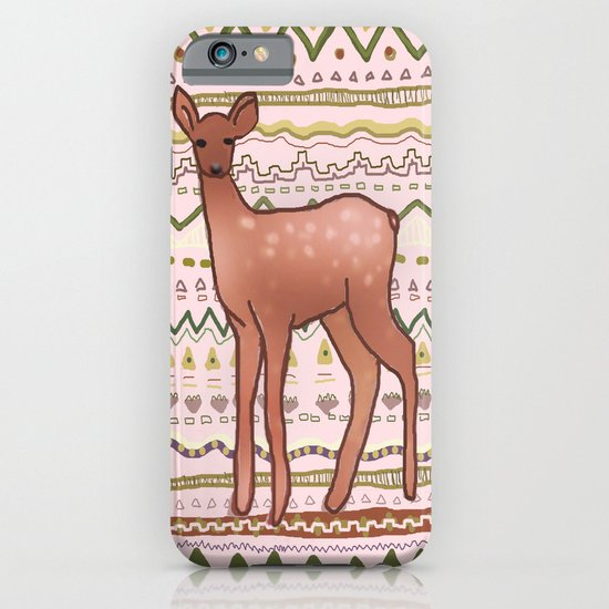I Deer You to Dream iPhone & iPod Case