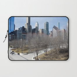 Toy story Chicago Laptop Sleeve