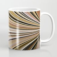 sand Mugs featuring Sand by Losal Jsk