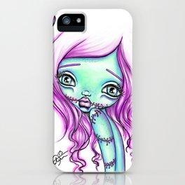Sugar iPhone Case