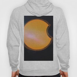 Total Moon Eclipse Hoody