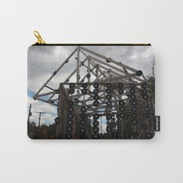 Heildelberg Project I Carry-All Pouch