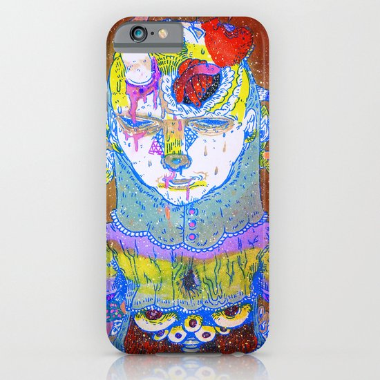 inside space iPhone & iPod Case