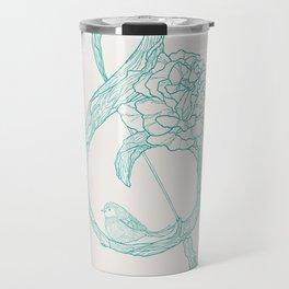 G-Clef Travel Mug