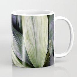 Green Jungle Coffee Mug