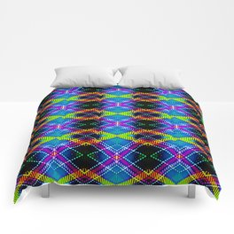 SBS Plaid Comforters