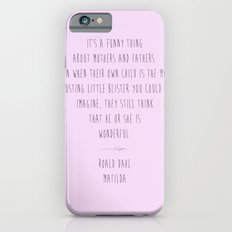 Matilda  Slim Case iPhone 6s