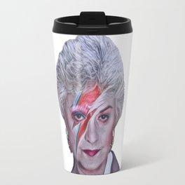Zbornak Stardust- Bea Arthur Travel Mug