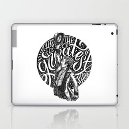 The Greatest Show Laptop & iPad Skin