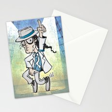 Woow! Stationery Cards