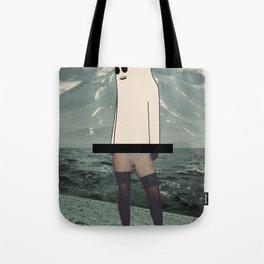 voilà Tote Bag