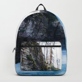 Saint Mary's Falls Backpack