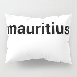 mauritius Pillow Sham
