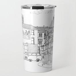Street Britain Travel Mug