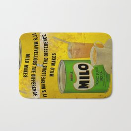 MILO Bath Mat