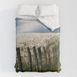 Summer Storm Comforters