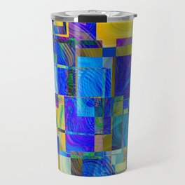 Dreams of Quilts Travel Mug