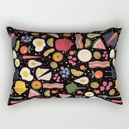 Kitchen Stuff Rectangular Pillow