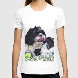 Lexi Littlelegs T-shirt
