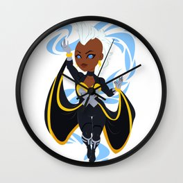 Your New Headmistress Wall Clock