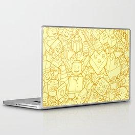 #MoleskineDaily_39 Laptop & iPad Skin