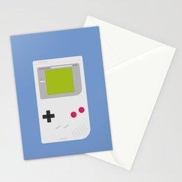 #54 Gameboy Stationery Cards