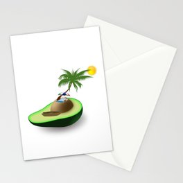Just for you Stationery Cards