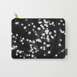 winter lights Carry-All Pouch