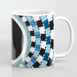 Black Hole Sun Coffee Mug