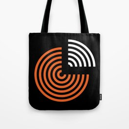 pie Tote Bag