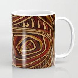 Egyptian abstraction Coffee Mug