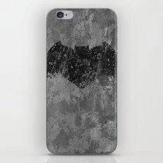 Bat Man BVS iPhone & iPod Skin