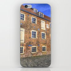 House Mill Bow London iPhone & iPod Skin