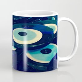 Boncuk The Evil Eye Coffee Mug