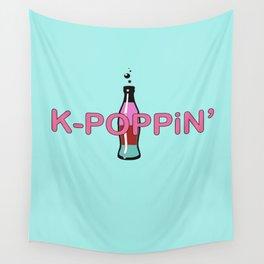 Soda K-Pop II Wall Tapestry