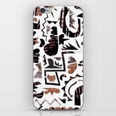 Urban Weekend iPhone & iPod Skin