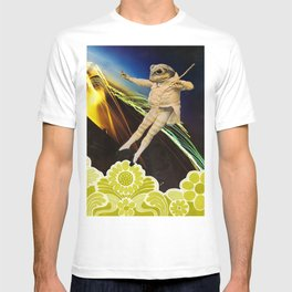 The Frog King T-shirt