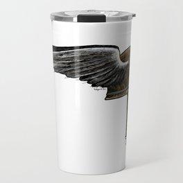 Winged M1 Travel Mug