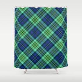 Scottish tartan #22 Shower Curtain