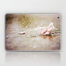 Flower Splash  Laptop & iPad Skin