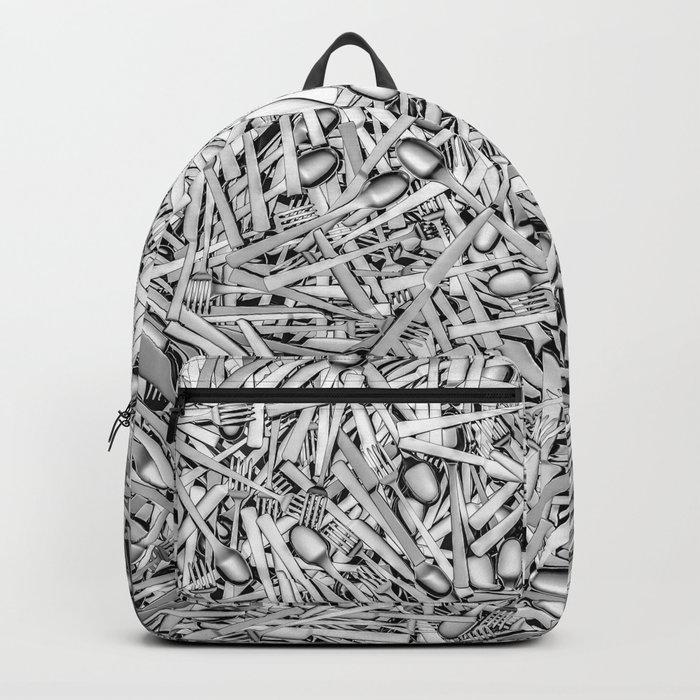 Cutlery Backpack