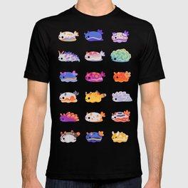 Sea Slug Day T-shirt