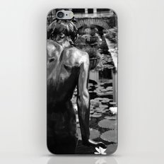 Be careful iPhone & iPod Skin