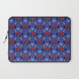Agent Peggy Carter: Spying in Style Laptop Sleeve