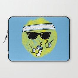 Dealin' With Summer Laptop Sleeve
