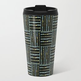 Buddah series 14 Travel Mug